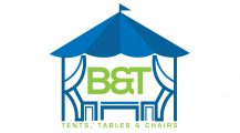 B&T Tents, Tables & Chairs